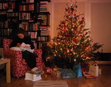 """""""Jeszcze karmisz?"""" – czyli jak przeżyć rodzinne spotkania podczas Świąt"""