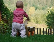 przygotowanie dziecka do żłobka